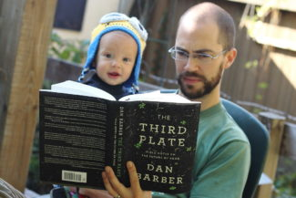 Book Review and Giveaway: The Third Plate