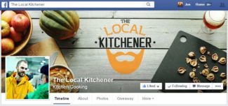 How to stay updated with The Local Kitchener