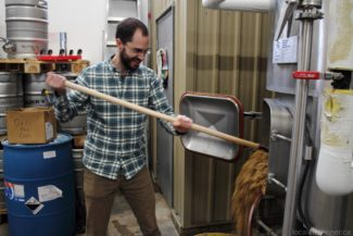 Scaling Up – Brewing at Real Brewery